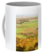 View Of Ottawa Valley In Autumn 13 Coffee Mug