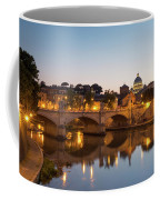 View Of Rome Coffee Mug