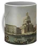 View Of Santa Maria Della Salute. Venice Coffee Mug