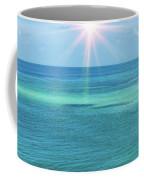 View Of The Atlantic Ocean Coffee Mug