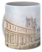 View Of The Ecole De Medecine Coffee Mug