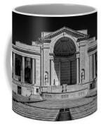 View  Of The Memorial Amphitheater At Arlington Cemetery  Coffee Mug