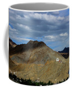 View Of The View Coffee Mug