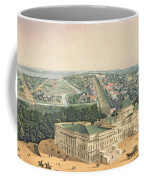 View Of Washington Dc Coffee Mug