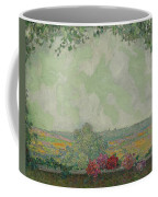 View Terrace Coffee Mug