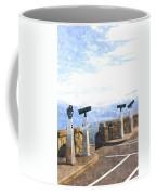 View The Columbia At The Vista House Coffee Mug