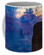 View Toward Vishnu Coffee Mug