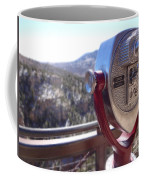 Viewfinder Coffee Mug