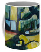 Viewpoint Coffee Mug