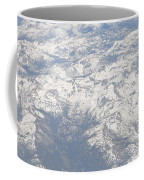 Views From The Sky Coffee Mug