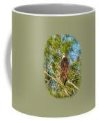 Vigilance 2 Coffee Mug