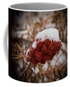 Vignettes - First Snow 1 Coffee Mug