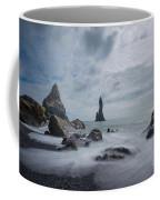 Vik Iceland Coffee Mug