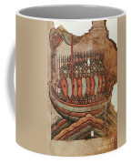 Viking Invasion 919 Coffee Mug