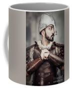 Viking Warrior Coffee Mug