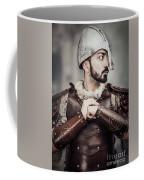 Viking Warrior Coffee Mug