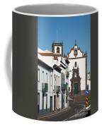 Vila Franca Do Campo, Azores Coffee Mug