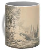 Villa D'este Coffee Mug