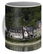 Village Of Spay 11 Coffee Mug