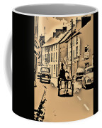 Village Scene Ireland Coffee Mug
