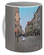 Village Stadt Coffee Mug