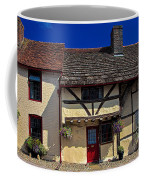 Village Tudors Coffee Mug