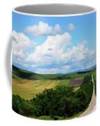 Village View Coffee Mug