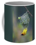 Village Weaver Coffee Mug