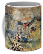 Village Zone 1 Coffee Mug