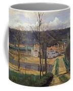 Ville Davray Coffee Mug