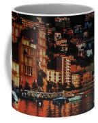 Villefranche Sur Mer Coffee Mug