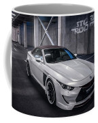 Vilner Bmw M6 E64 Stormtrooper 2014 Coffee Mug
