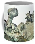 Vilsec Fountain Coffee Mug