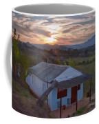 Vinales Sunset Coffee Mug