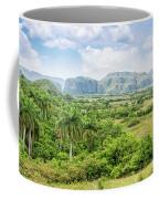 Vinales Valley Coffee Mug
