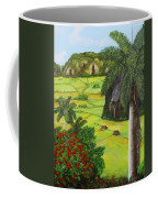 Vinales Valley Coffee Mug