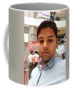 Vinay Kumar Coffee Mug