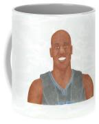 Vince Carter Coffee Mug