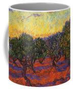 Vincent Van Gogh Coffee Mug