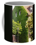Vine Cover Coffee Mug