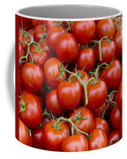 Vine Ripe Tomatos Coffee Mug