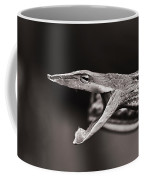 Vine Snake Coffee Mug