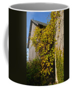 Vined Silo Coffee Mug