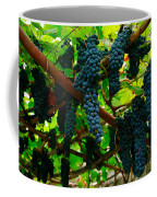 Vines Coffee Mug