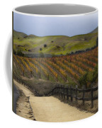 Vineyard 2 Coffee Mug