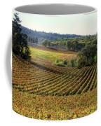 Vineyard 22 Coffee Mug