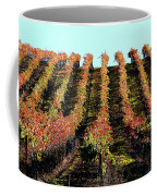 Vineyard 27 Coffee Mug