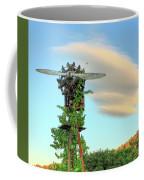 Vineyard Propeller Coffee Mug
