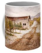 Vineyard Store House Coffee Mug