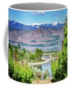 Vineyard View Coffee Mug